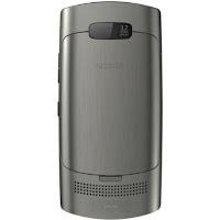 Nokia Asha 303 rear