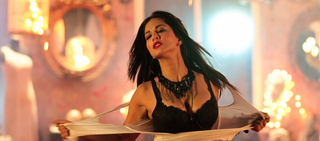 Hot Sexy Uncensored Pics from Mastizade movie Leaked Bikini Boobs Sunny Leone