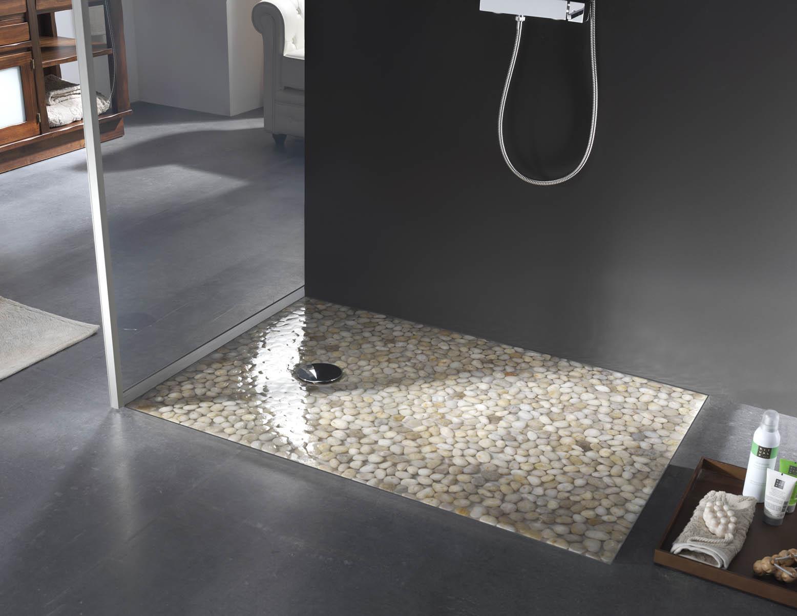 lavabos de dise o platos de ducha antideslizantes en