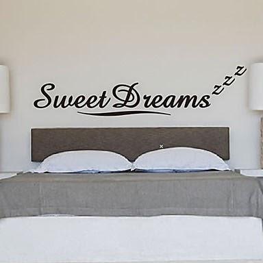 Decora con vinilos cabeceros de cama con vinilos - Vinilos cabeceros de cama ...
