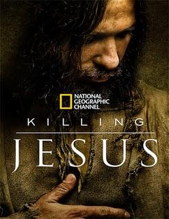 Killing Jesus (2015) español Online latino Gratis