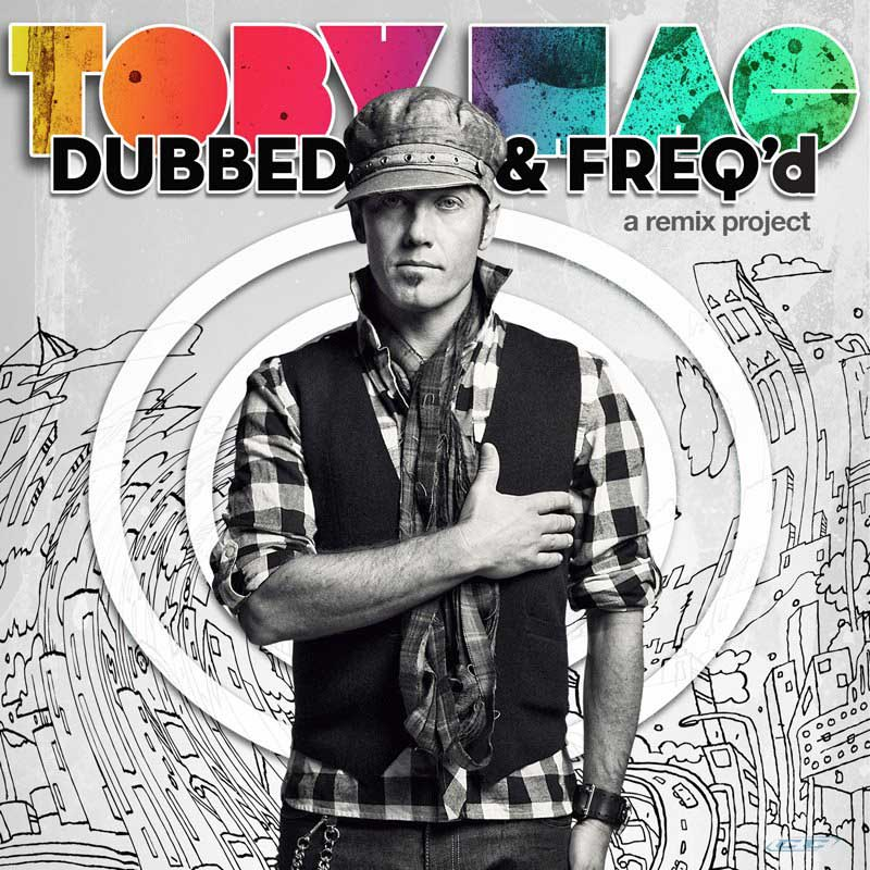 Toby Mac - Dubbed & Freq'd 2012 English Christian Album Mp3