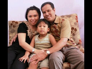 My Family In God