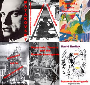 The Russian Avant-garde Film series