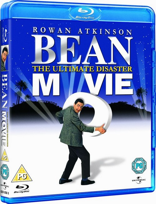 Bean The Movie 1997 x264 DTS 2AUDIO-WAF