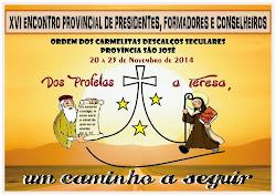 XVI Encontro de Presidentes, Encarregados de Formação e Conselheiros