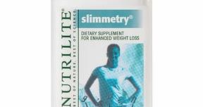 Slimmetry Dietary Supplement Rapid Weight Loss Programs 2k14