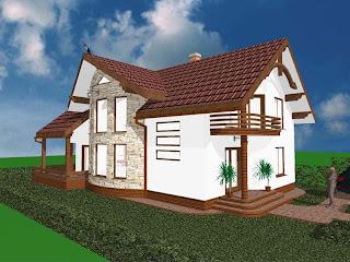 casa de Paul Zaharia