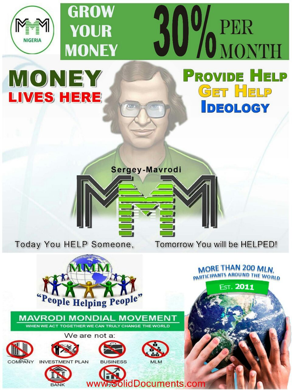 FINANCIAL FREEDOM (CLICK BANNER)