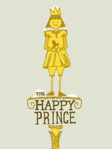 el hornito m u00e1gico  the happy prince