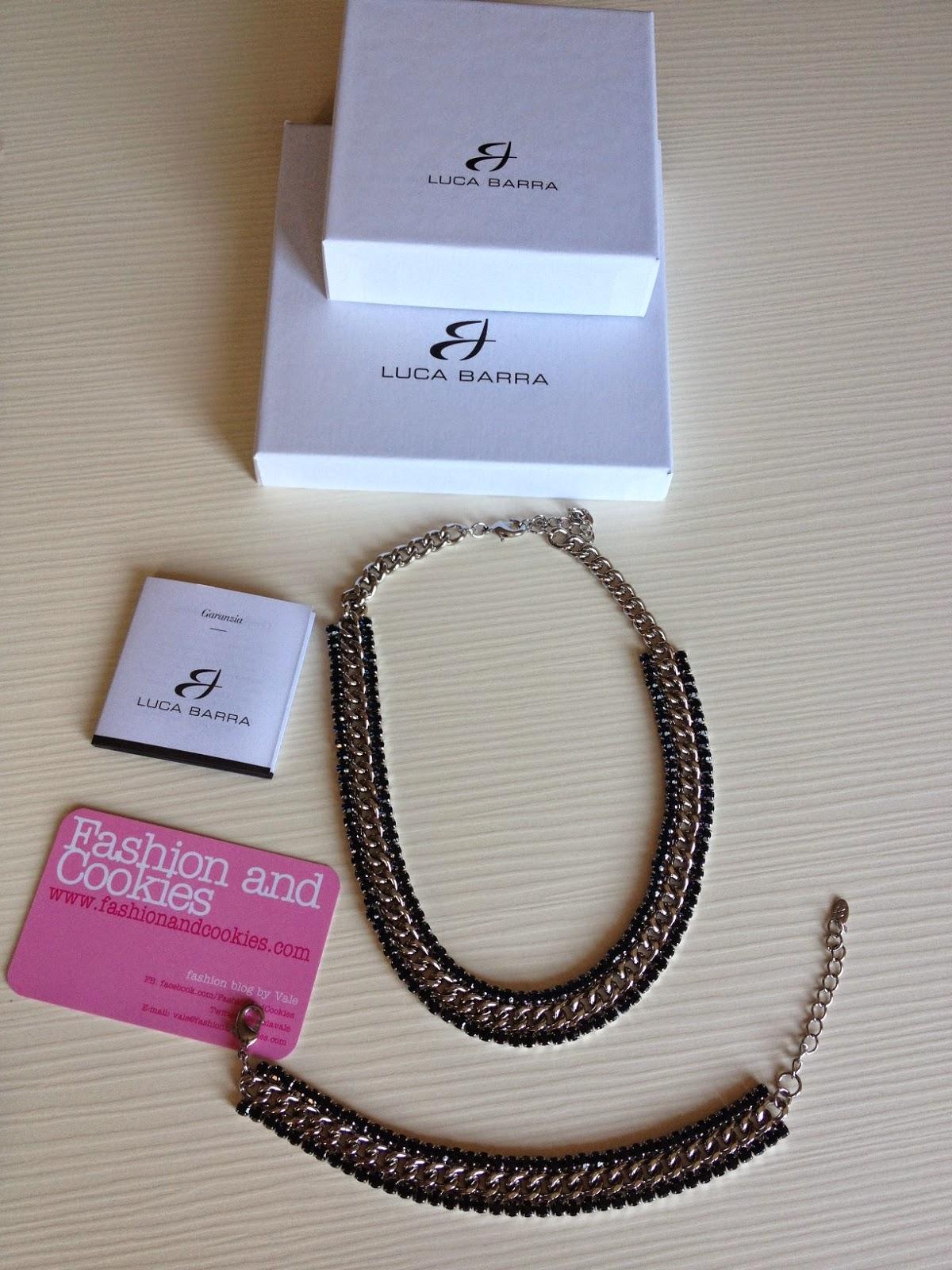 Luca Barra gioielli, Luca Barra jewels, Fashion and Cookies, fashion blogger
