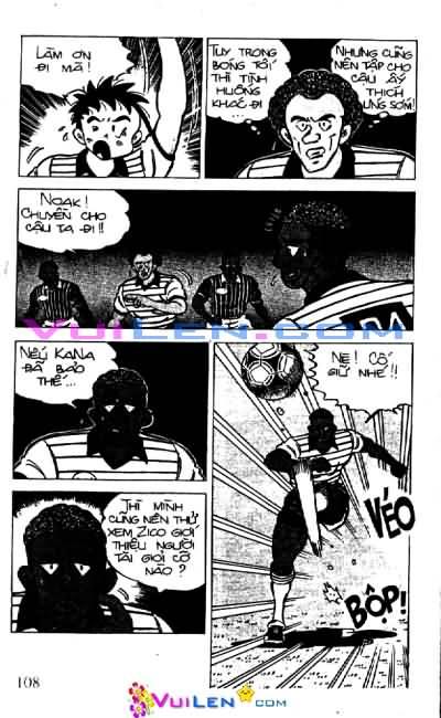 Jindodinho - Đường Dẫn Đến Khung Thành III  Tập 45 page 108 Congtruyen24h