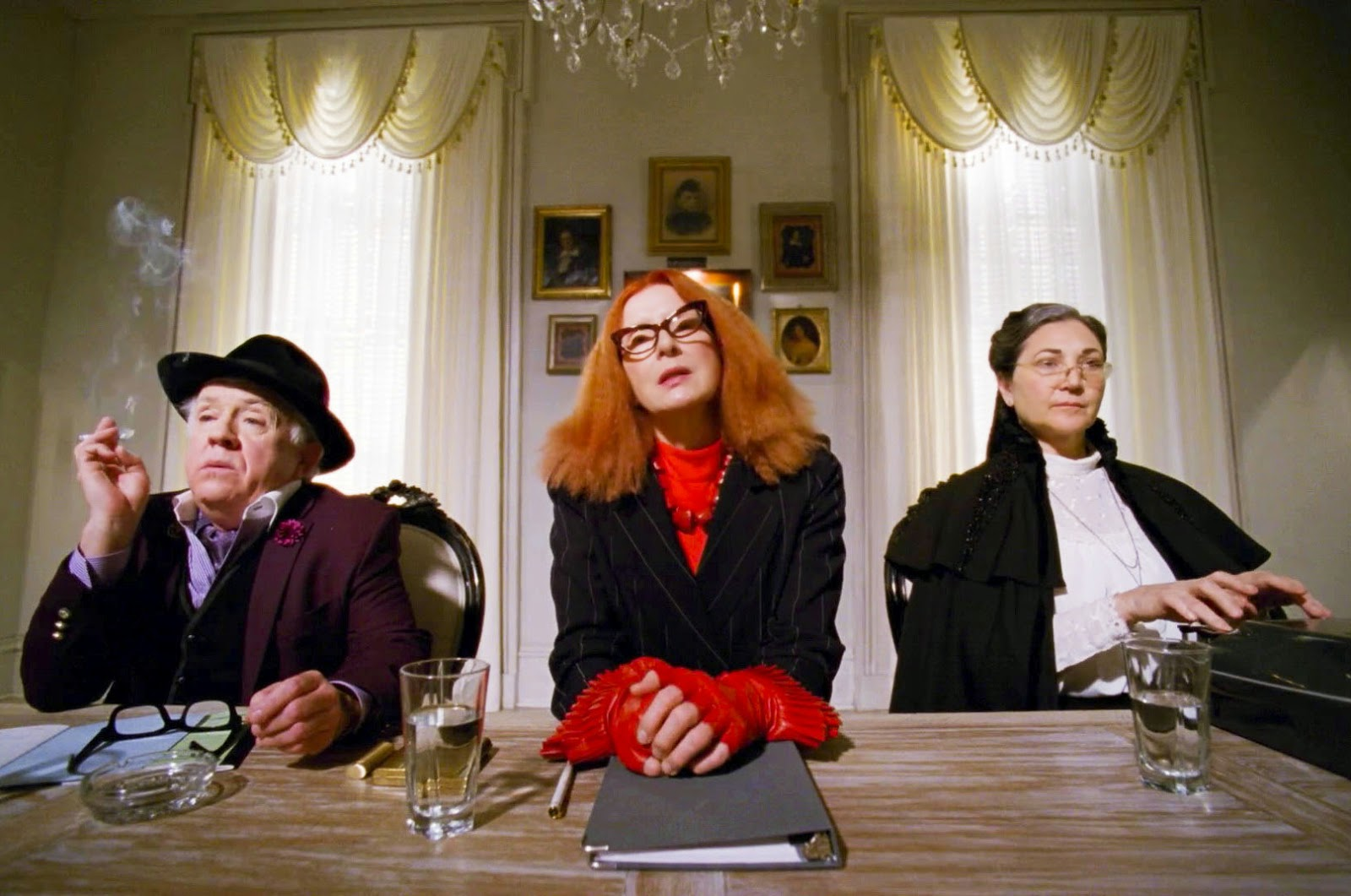 ahs witch council
