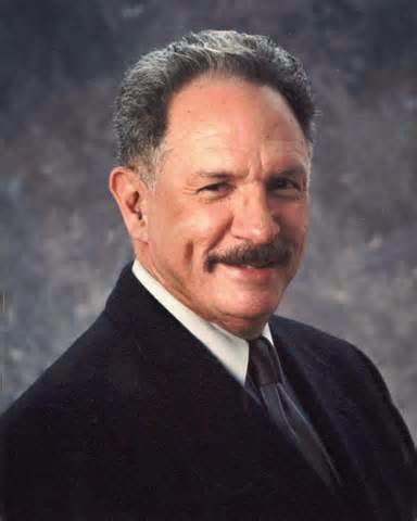 Dr. George McKenna for LAUSD