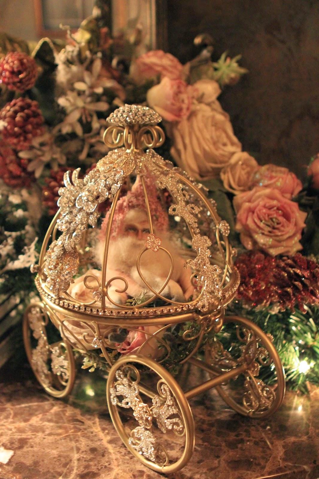#AC6F1F Romancing The Home: Christmas Decor  More Memories 5545 decorations noel geneve 1066x1600 px @ aertt.com