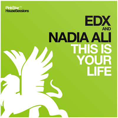 electro elektro electronic e-tunes etunes e tunes fresh desire elektronic music house techno trance EDX Nadia Nadja Ali This Is your life original club mix