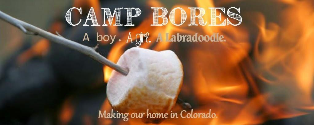 Camp Bores