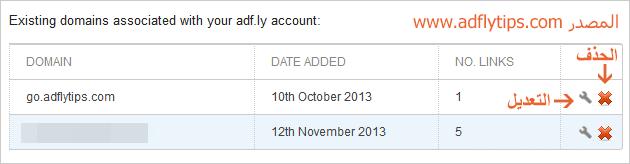 adf.ly custom domain