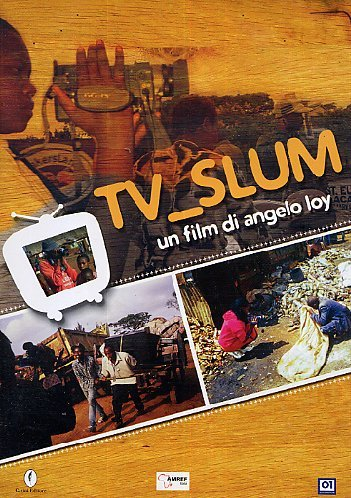 TV_Slum Poster