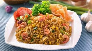 Resep Nasi Goreng spesial