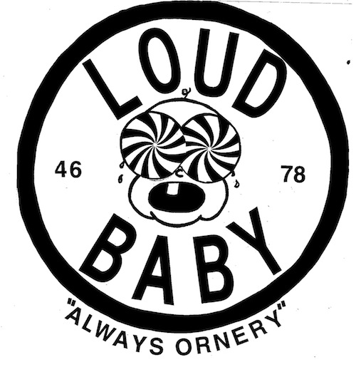 LOUD BABY SOUNDS