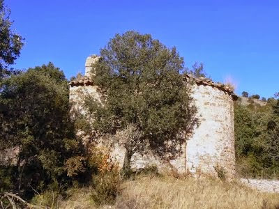 SANT BENET DE CASAMITJANA ( BORREDÀ)