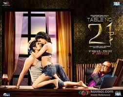 Table No 21 (2013