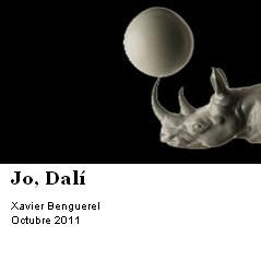 Jo, Dalí