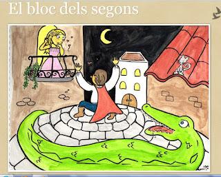 http://elblocdelssegons.blogspot.com.es/