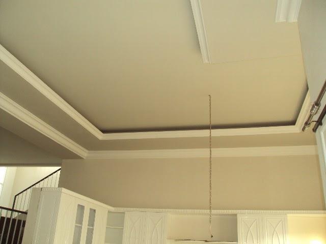 bengkel las baja karya pekerjaan plafond gypsum