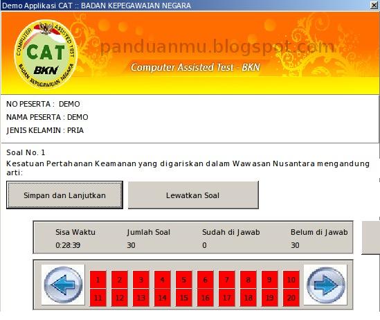 CAT OFFLINE BKN