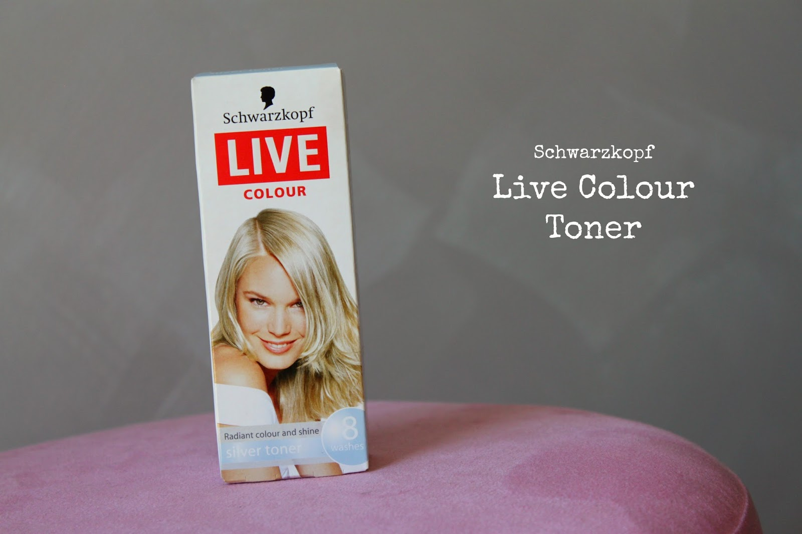 schwarzkopf live colour silver toner instructions