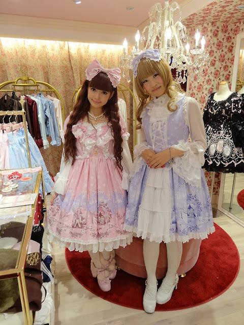 rococo lolita dresses for women