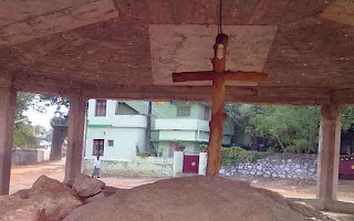 Holy-Place,-Puliyoorkurichi