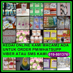 KEDAI ONLINE KAMI DI FB DAN BLOG