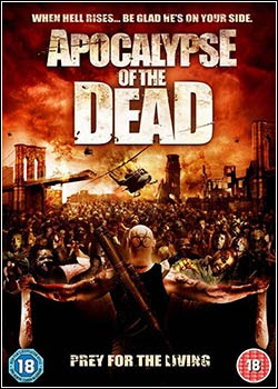 Download - Apocalypse Of The Dead / Zone Of The Dead DVDRip - AVI + Legenda