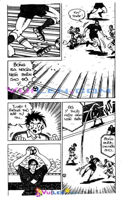 Jindodinho - Đường Dẫn Đến Khung Thành III Tập 66 page 67 Congtruyen24h
