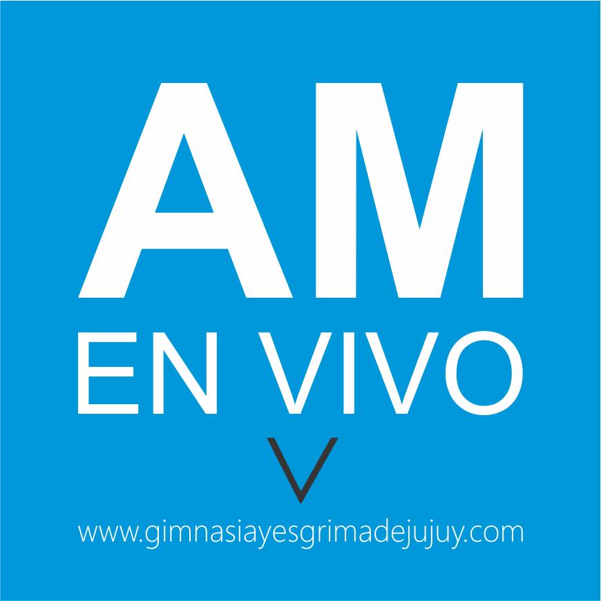 Partido Gimnasia de Jujuy - En Vivo por AM630