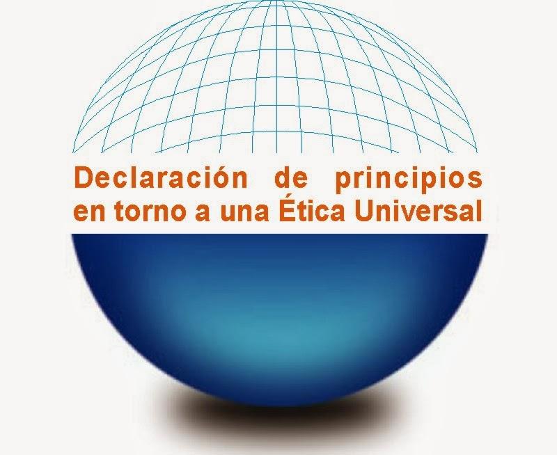 Nueva Acrópolis málaga apoya a la declaración de principios de ética universal