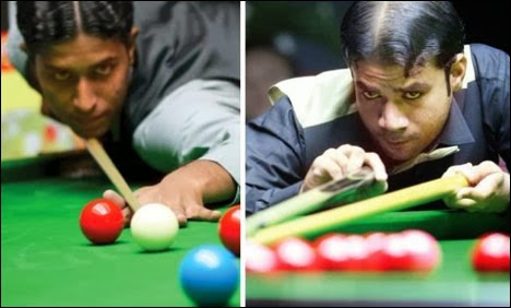 Pakistan Win First World Team Snooker Championship