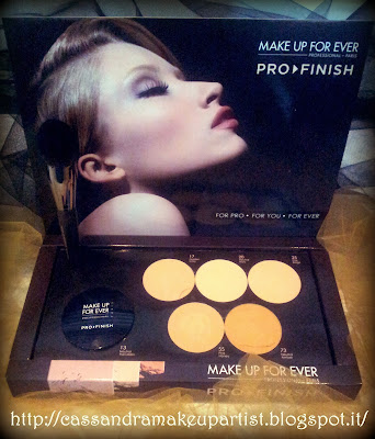 BLUE SEPIA - MAKE UP FOR EVER - Fall Winter 2013 - presentazione look - autunno inverno - smoky extravagant mascara - pro finish foundation - palette - review - recensione - MIDNIGHT GLOW - look make up feste capodanno