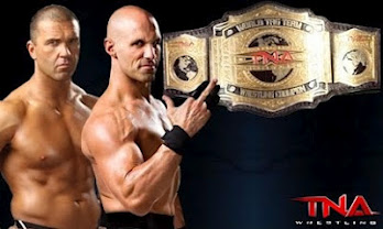 TNA World Tag Team Champions