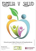 Visita la web Familia y Salud www.logrosaludable.es