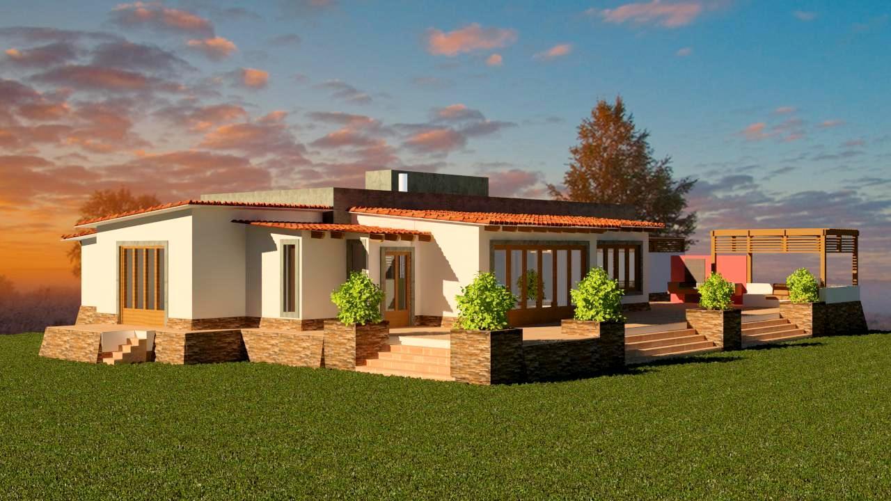 diego aupari arias arquitectura y 3d proyecto de casa