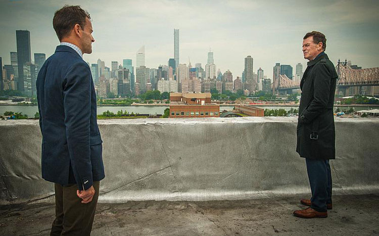 "Elementary - The Past is Parent - Season 4 Premiere Advance Preview: ""A Change In Course"""