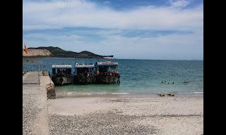 Island in Nha Trang Vinperal