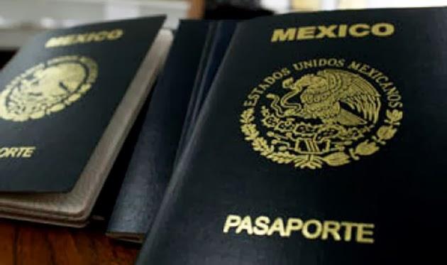 ¿Cómo saco mi cita para el pasaporte?