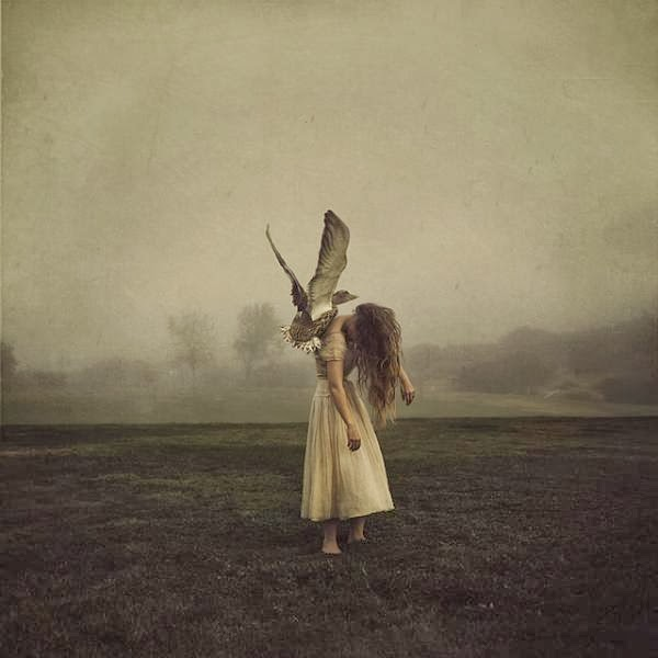 Portraiture Photography by Brooke Shaden