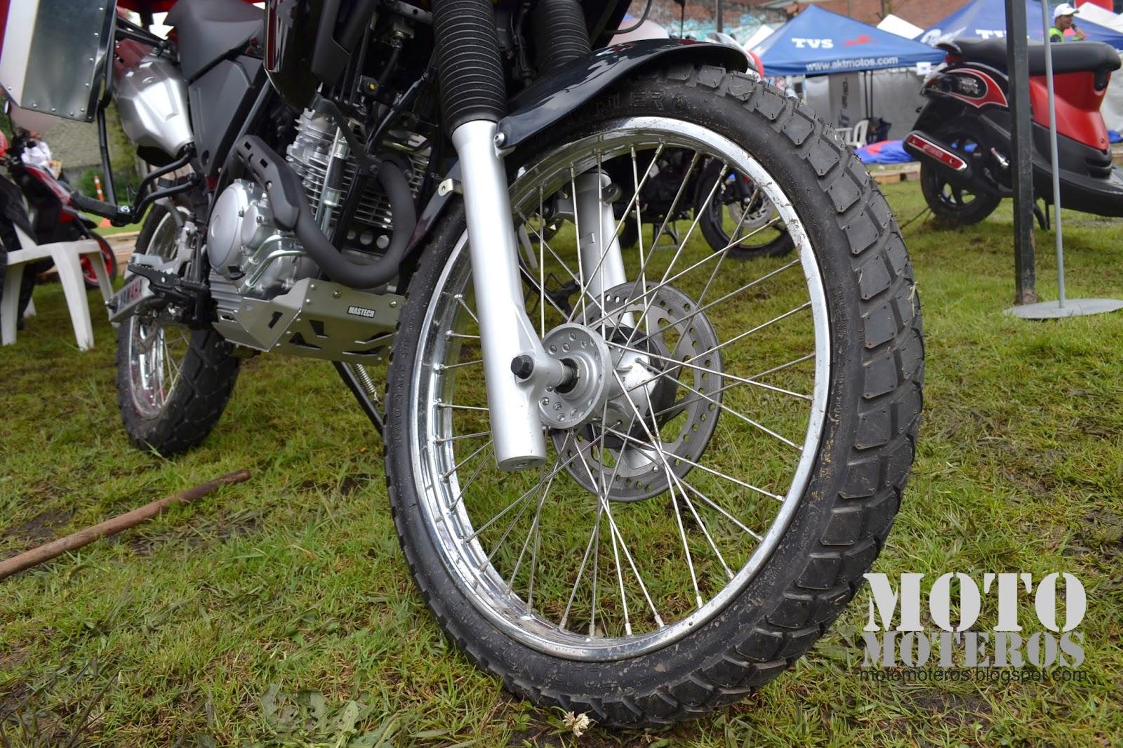 Yamaha tenere 250 motomoteros for Tenere sinonimo