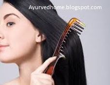 home remedies for long and natural balck hair
